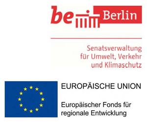 BE-Berlin - Senatsverwaltung für Umwelt, Verkehr und Klimaschutz - EU - Europäische Union